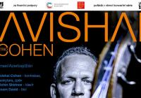 Avishai Cohen v Praze