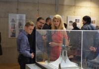Komentovaná prohlídka výstavy o Josefu Fantovi