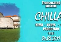 Chillas 2019 na Špilberku
