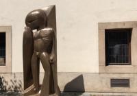 Sculpture Line 2019 / Stefan Milkov – Strážce