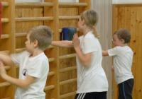 Wing Chun kung fu - nábor dětí a mládeže