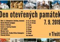 Dny evropského dědictví - Třešť