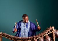 Mamadou Diabaté (Burkina Faso/Rakousko)