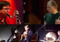 14. Free Jazz Festival - Klaus Kugel & Pavel Hrubý / Ganelin Trio Priority