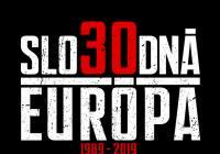 Slobodna Europa - Praha