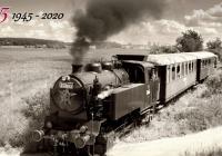 Nýřanské železniční září 2019