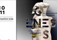 Genesis / ukrajinský umělecký projekt