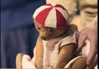 Divadlo pro děti: Můj medvěd Flóra