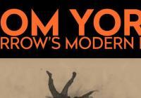 Thom Yorke v Praze