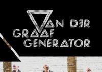 Van der Graaf Generator v Praze