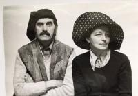 Společné hledání Zdeny Fibichové a Vladimíra Preclíka