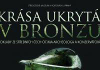 Krása ukrytá v bronzu / Poklady ze středních Čech očima archeologa a konzervátora