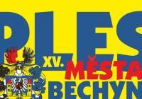 Ples města Bechyně