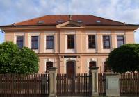 Kulturní a spolkový dům v Černilově