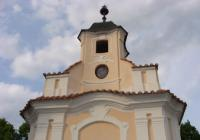 Kaple sv. Jana Nepomuckého, Třeboň
