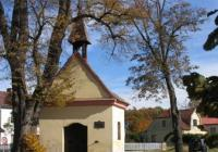 Kaple sv. Petra a Pavla