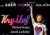 Zažítnejvíc festival - Jičín