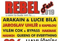 Rebel fest 2019