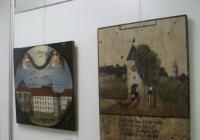 Muzeum a galerie Třeboň - Current programme