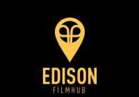 Kino Edison Filmhub Praha