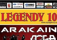 Legendy 10 - Skalky Nový Jičín