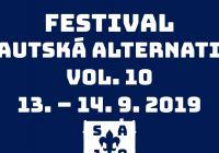 Skautská Alternativa 2019 - Praha