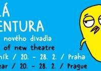 Malá inventura Praha 2019