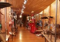 Muzeum loutek, Brno