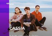 UpTONE: Cassia (UK) - Praha