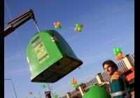 Den Země na náměstí v Jihlavě