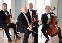 Kvarteto kvartet: Benda Quartet a Epoque Quartet