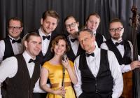 Adéla Zejfartová & Sunny Swing Orchestra