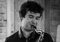 Tom Smith Quartet (UK/RU/CZ)