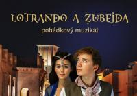 Lotrando a Zubejda - Praha
