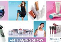 Anti-aging show - Praha Chodov