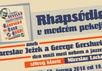 Ondřej Havelka a jeho Melody Makers: Rhapsódie v modrém pokoji