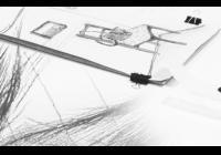 Základy kresby – Kresba uhlem či rudkou