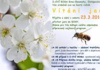 Vítání jara - Brno Bosonohy