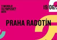 T-Mobile Olympijský běh - Praha Radotín