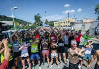 RunX 15T - běžecký závod v Praze Radotín