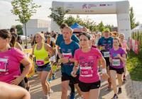 T-Mobile Olympijský běh - Brno
