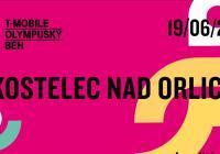 T-Mobile Olympijský běh - Kostelec nad Orlicí