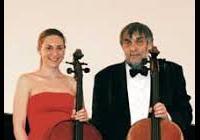 MAŽIF VIII Židovská hudba pro dvě violoncella