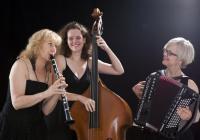 MAŽIF VIII  koncert Klezmers Techter