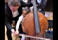 Orchestr na dotek - Bohuslav Martinů - Praha