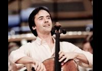 Queyras - sólo pro violoncello - Praha