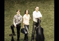 Orbis trio - Praha