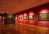 Tváře expresionismu (1905–1925)