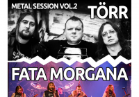 Metal Session vol. 2