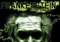 RockOpera Praha: Frankenstein